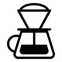Large collections of hd transparent coffee icon png images for free download. Drip Coffee V60 Icons - Download Free Vector Icons   Noun ...