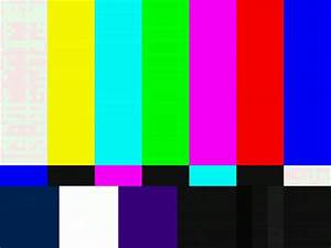 SMPTE NTSC Color Bars (4:3 standard) - YouTube