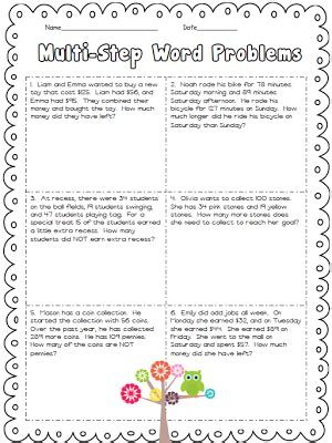 Addition And Subtraction Unit And A Freebie  For The Classroom  Pinterest  Math, Word