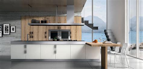 de cuisine italienne cuisines italiennes aran la cuisine design par culinelle