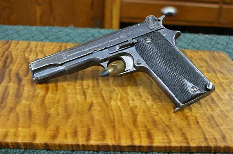 star pistol mm  sale