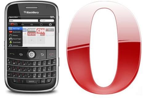 Opera mini for blackberry is far superior to the internet web browser that comes included on the blackberry. Opera Download Blackberry : Opera Mini for BlackBerry 10 ...