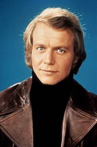 My View by Silvio Canto, Jr.: Happy # 74 David Soul