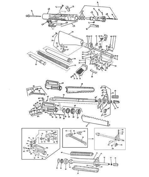 Exploded Parts Diagram Downloaddescargar