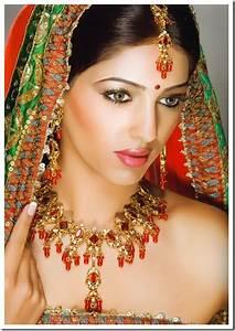 indian bridal makeup |Shaadi