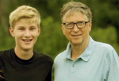 Billion Rory John Gates (Bill Gates Son), Age, Height (5 ...