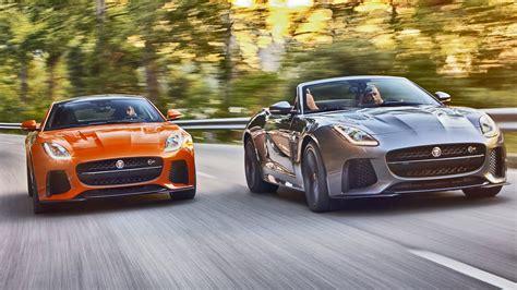 jaguar  type svr coupe convertible msrp