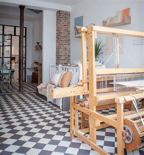 visite de l atelier boutique de whole 224 sp 233 cialis 233 dans les teintures naturelles