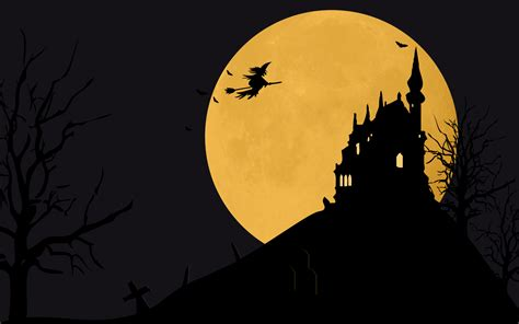 Happy Halloween Hd Wallpapers Collection  Let Us Publish