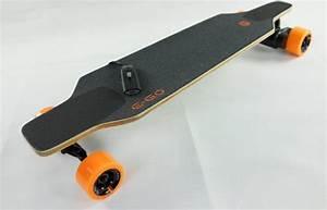 Cruiser Skateboard Trucks : yuneec e go cruiser electric powered skateboard ~ Jslefanu.com Haus und Dekorationen