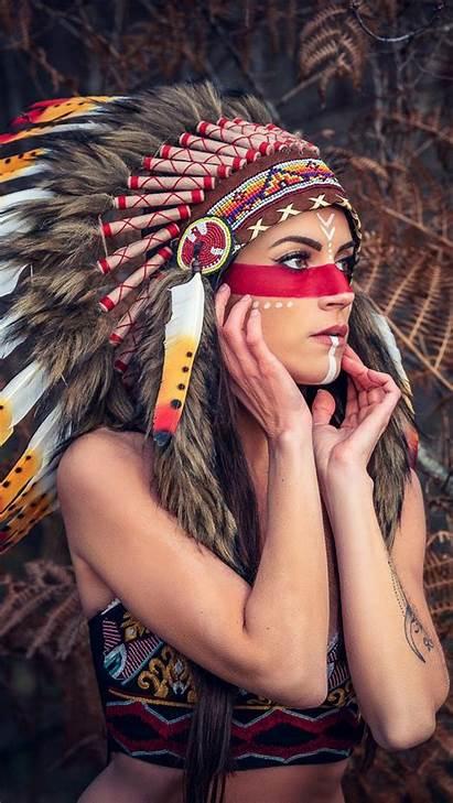 Native American Headdress 4k Wallpapers Indian Ultra