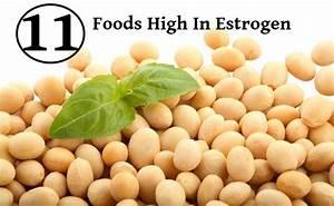 Top 11 Foods High In Estrogen