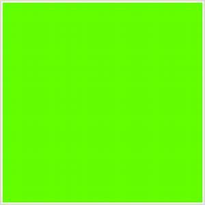 65FF00 Hex Color RGB 101 255 0