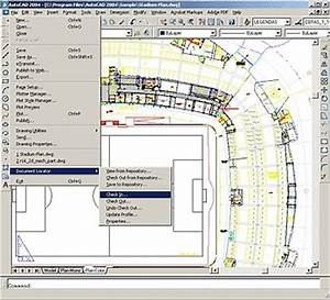 cad file management improved in document locator With cad document management system