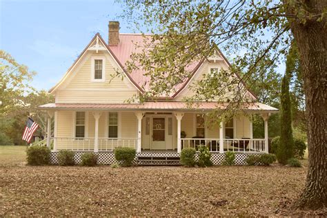 Country Homes In Every State
