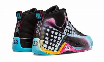 Jordan Air Db Retro Dozen Doernbecher Multicolor