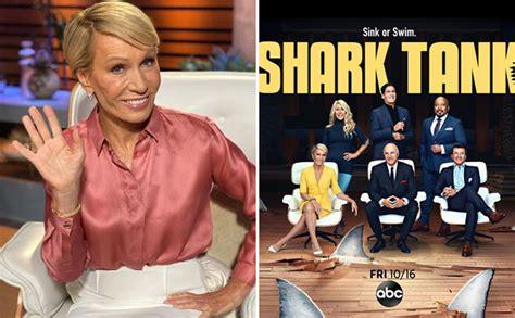 Shark Tank EXCLUSIVE! Barbara Corcoran's Crucial Advice On ...