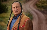 Russell Means, American Indian Activist | Reaching for The Sky
