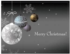 Free Christmas Cards Online Wishescollection