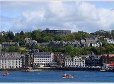 Cruises To Oban, Scotland Oban Cruise Ship Arrivals