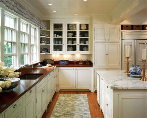 Grand Country House Meets Herring Creek Farm Traditional