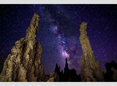 Down and Dirty Guide To Milky Way Photography