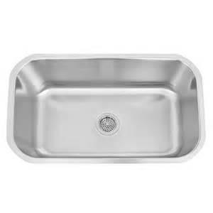stainless steel undermount sink 30 quot infinite oblong stainless steel undermount sink kitchen
