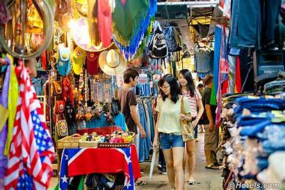 Bangkok Markets Open Need Visit Th Market