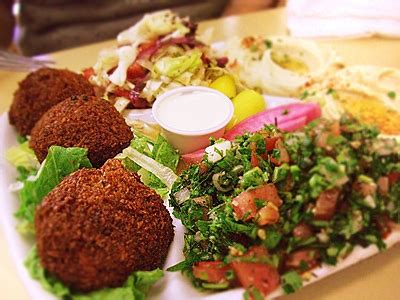 lebanese cuisine discovering lebanese cuisine a tablespoon or two