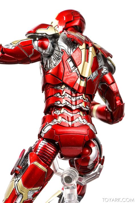 Comicave Studios Iron Man Mk 43 112 Scale Inhand Gallery