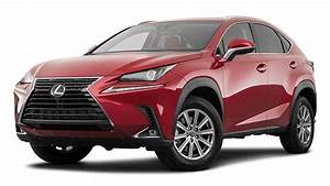 Lease A 2018 Lexus NX 300t Automatic AWD In Canada