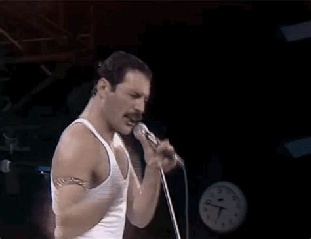 22 Reasons Why Freddie Mercury Was The Most Legendary Man Ever