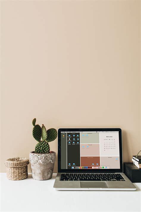 desktop wallpaper organizer    calendar