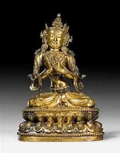 Buddha Figur 150 Cm : figure of bodhisattva manjushri tibeto chinese yongle mark and period gilt bronze h 26 cm ~ Buech-reservation.com Haus und Dekorationen