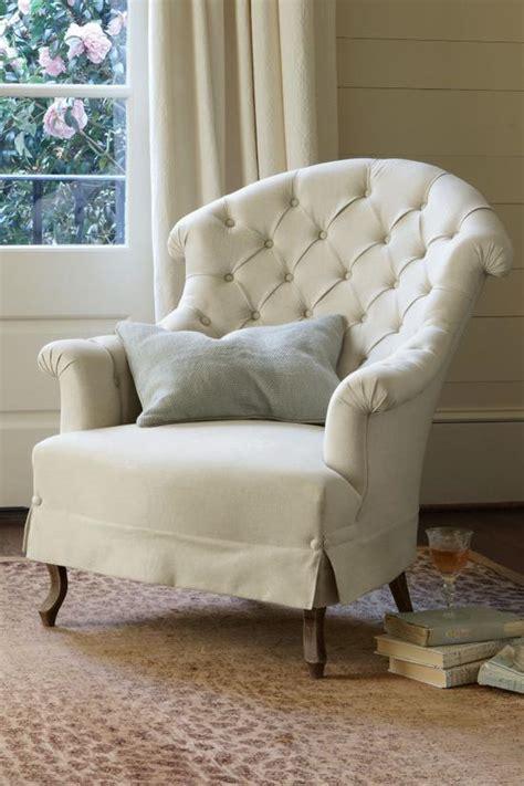 avignon tufted  chair soft surroundings