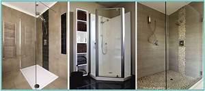 Installation Cabine De Douche : douche italienne bordeaux ~ Melissatoandfro.com Idées de Décoration