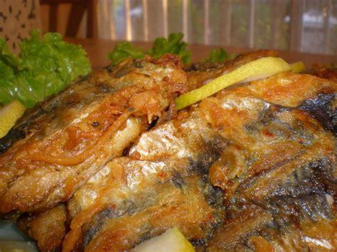 cuisine tunisienne traditionnelle four sardines panées à la tunisienne recette