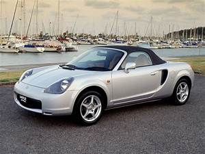 Toyota Mr2 Spyder Cabrio Specs  U0026 Photos