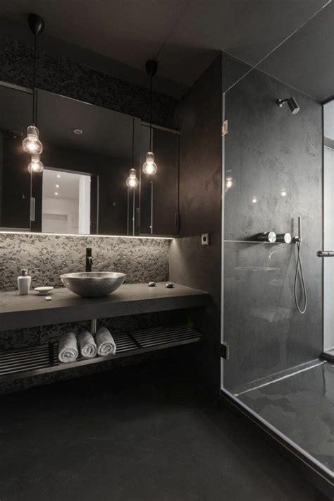 le salle de bain le meuble sous lavabo 60 id 233 es cr 233 atives archzine fr
