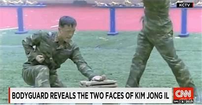 North Korea Training Endure Guards Insane Shows