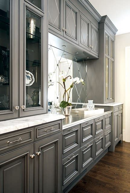 Mirrored Kitchen Cabinets by 24 Best Images About Mirrored Kitchen Cabinet Doors On