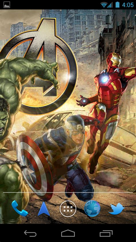 android avengers hulk amazon incredible vs superman games appstore