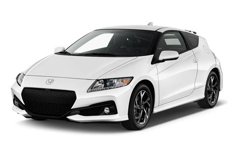 Honda Car : 2016 Honda Cr-z Reviews And Rating