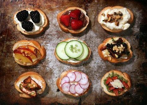 canape apero facile et rapide apéro dinatoire végétarien the mam 39 s mode