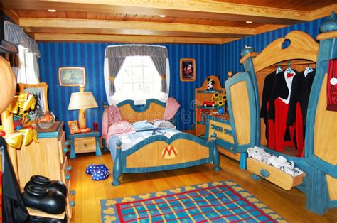 chambre mickey mouse la chambre à coucher de mickey mouse chez disneyworld