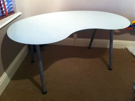 ikea galant desk for sale ikea galant glass desk purchase sale and exchange ads