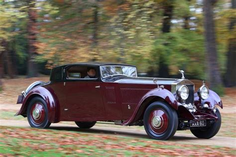 rolls royce sport car rolls royce icons to be showcased at the nec classic