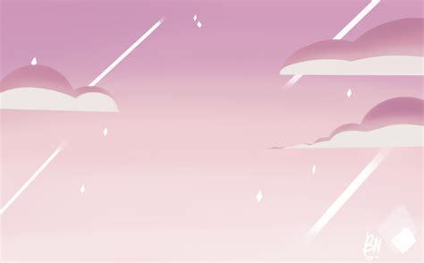 steven universe backgrounds steven universe background sky practice by bitnarukami on