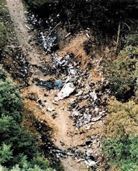 Usair Flight 427 Crash Site
