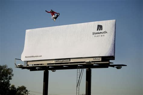 30 Super Cool Billboard Ads